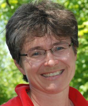 Jacqueline Jäckle